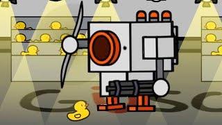 OSTATNI BOSS KACZEK!  - Duck Warfare