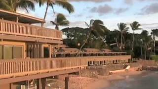 Maui Resorts features incredible vacation rentals at the Oceanfront Resort of Kahana Sunset on Maui