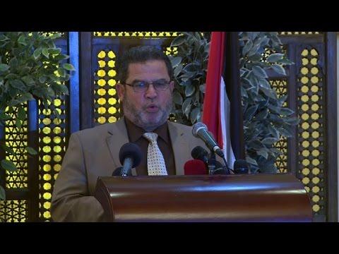 Hamas denies involvement in killing of Egypt prosecutor