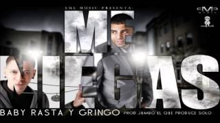 Me Niegas - Baby Rasta & Gringo (Original 2o13) (Los Lobos)