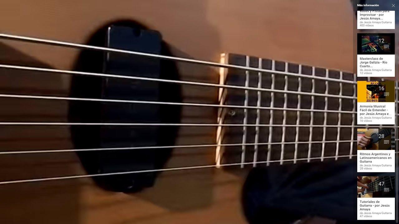 ***** gonzà lez o tocar el bajo argentino with loop
