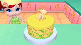 SERVE CAKES COOKING GAMES#My Bakery Empire AND BAKING GAMES#4