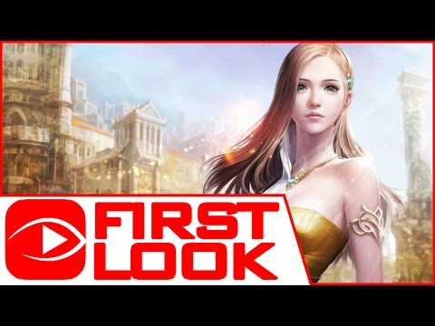 CABAL 2 – Gameplay First Look