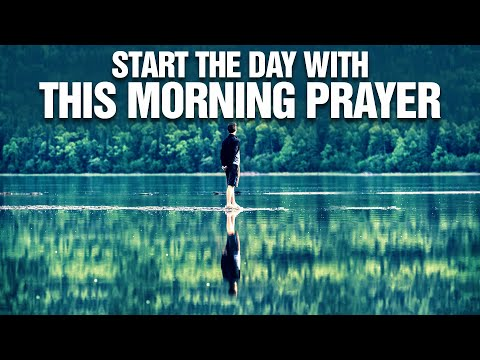Start The Day Strong With This Inspirational Morning Prayer