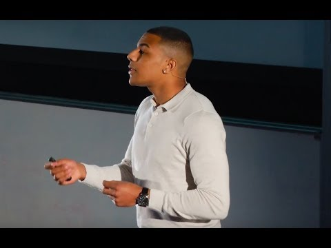How to Read a Book a Day | Jordan Harry | TEDxBathUniversity