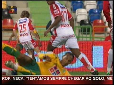 Leiria - 0 x Sporting - 0 de 2006/2007 Casos do Jogo