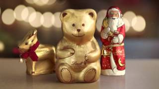 Lindt 2015 Christmas TV ad