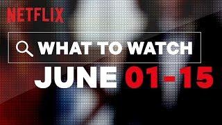 New on Netflix Canada | June | Netflix
