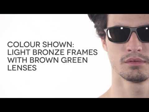 0803ccac7e63ed Nike RABID EV0603 065/C sunglasses review | SmartBuyGlasses by  SmartBuyGlasses