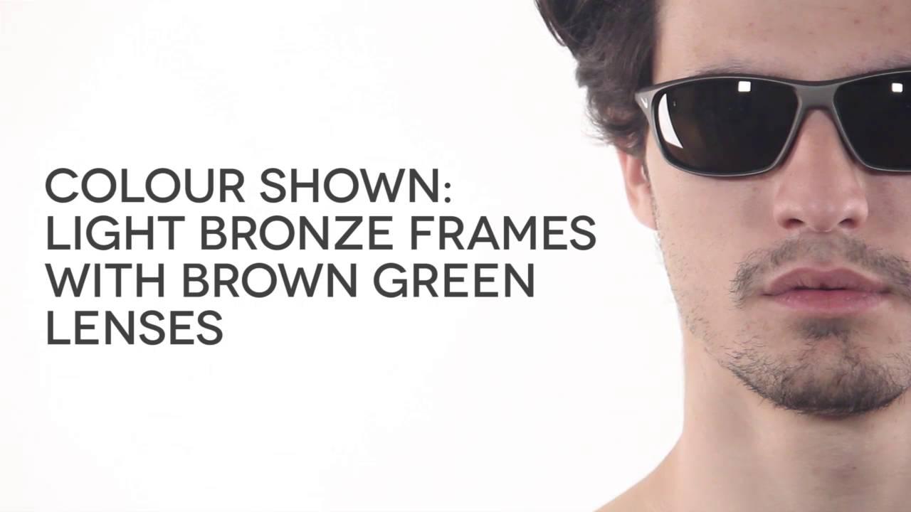 f2765d4dffc Nike RABID EV0603 065 C sunglasses review
