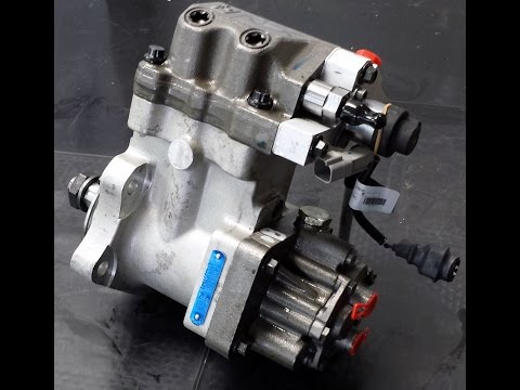 Cummins ISL ISC fuel pumps code 559/ SPN 157