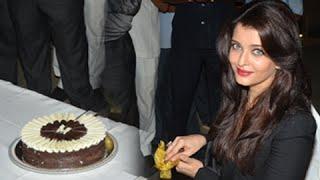 (Video) Aishwarya Rai Bachchan Celebrates 41st Birthday | Message To Fans