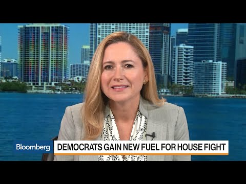 The Democratic Candidate Challenging Rep. Carlos Curbelo in Florida