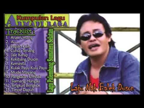 lagu daerah palembang armadiraga full album ARMA DIRAGA