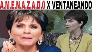 b0mba FRIDA S0FIA de VENTANEANDO y MADRE
