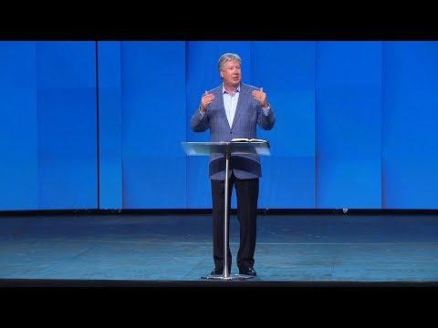 Pastor Robert Morris – Under Attack