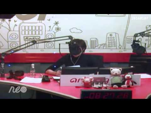[Radio] 160107 Sound K - 1st hour