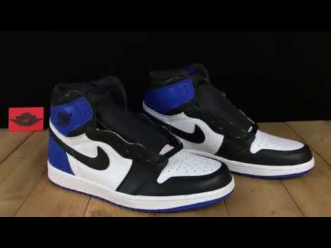 7d584c6471d2 Will s review of GOAT AJ1s Fragment - YouTube