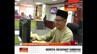 Video Staf TNB bekerja di Hari Raya download MP3, 3GP, MP4, WEBM, AVI, FLV Juni 2018