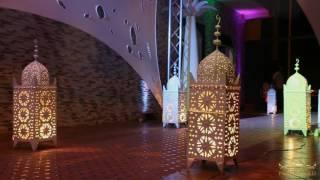 قصر الشرتي  للحفلات تطوان - Palace Cherty