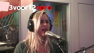 Sue the night - Live bij 3voor12 Radio