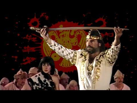 Atilla - Isten kardja (1993) - A teljes rockopera - javított kép és hang