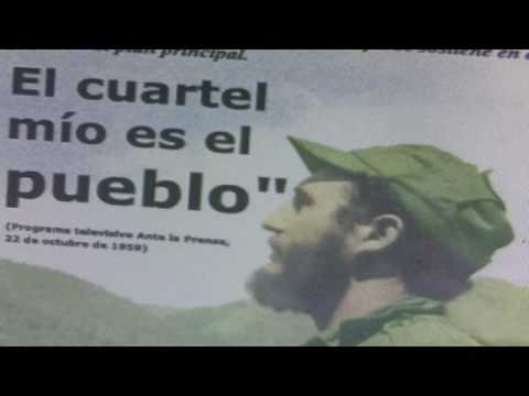 MAITE CAMPILLO CUBA