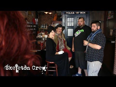 Skeleton Crew Season Three Episode Seven Mother Knows Best