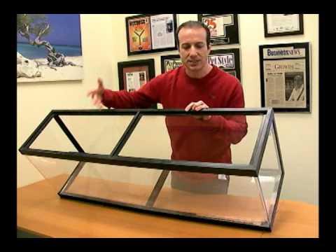 Aquarium Sizes | Acrylic Aquariums Custom Stock Sizes Plus The Advantages Of
