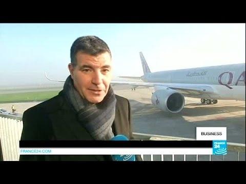 Qatar Airways CEO: Traditional airlines 'inefficient'