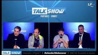 Talk Show : Sanson va-t-il prendre le dessus sur Payet ?