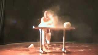 Vídeo performance Doers Johan Mijail