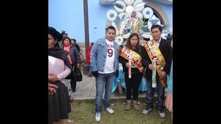 santa rosa de lima pampas tayacaja 2014