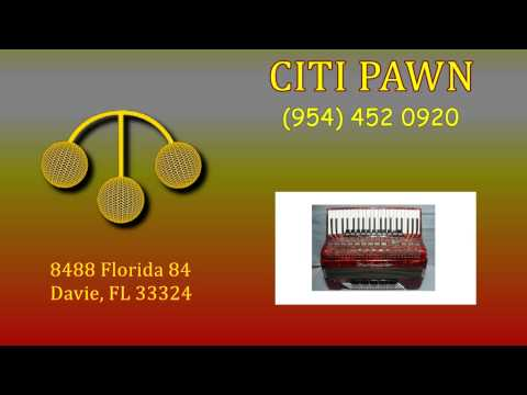 Miami Gardens, FL - Sell or Pawn Accordions, Guitars, Folk & Wind Musical Instruments, Violins