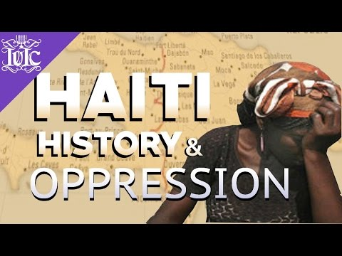 The Israelites: The Tribe of Levi Catch Hell In Haiti!!!
