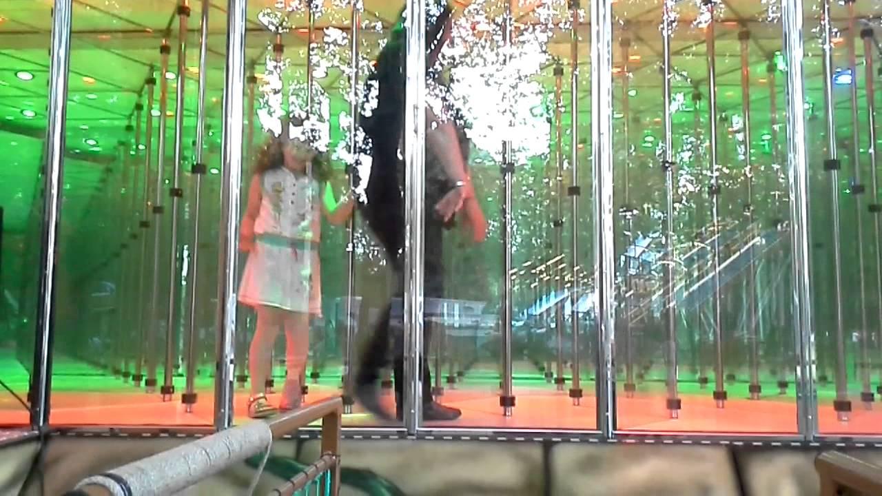 Luna park labirinto degli specchi cittadella parma doovi - Casa degli specchi ...