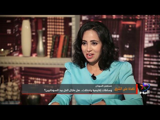 نافذة على الشرق : بين حراك الشارع و المجلس العسكري