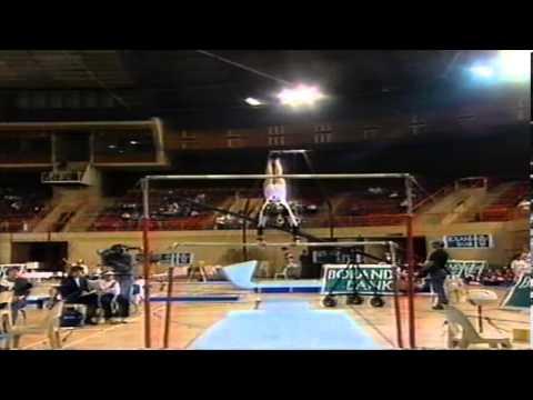 1995 SA Gymnastics Championships