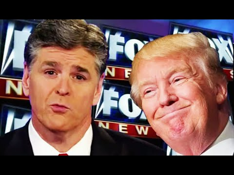 "Hannity Openly Advising Trump. ""I Never Claimed To Be A Journalist."""