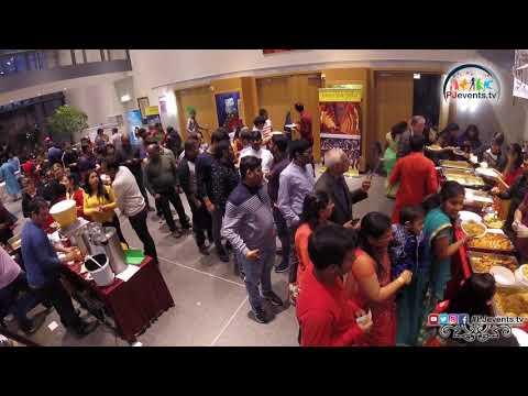 Telugu Velugu Germany e.V.- Frankfurt - Promo