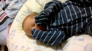 мои новорожденный малыш:*