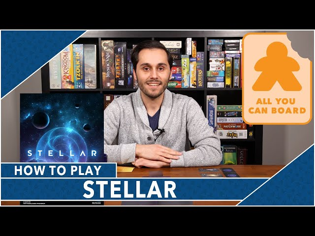 Stellar: How to Play by AYCB