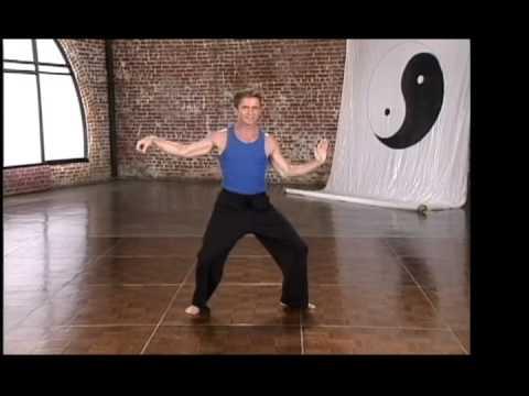 Scott Cole Tai Chi Beginners