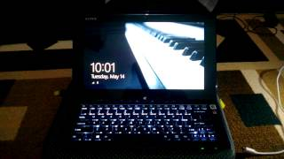 VAIO duo 11 impressive boot speed ! beat that !