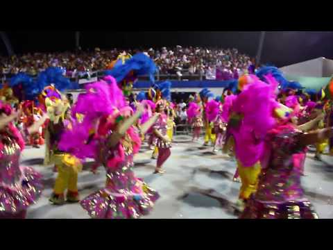 Brazil Carnival from YouTube · Duration:  9 minutes 40 seconds
