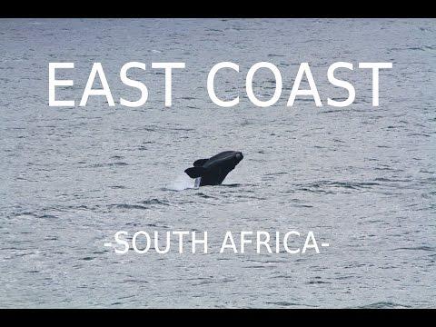 EAST COAST ROAD TRIP-SOUTH AFRICA