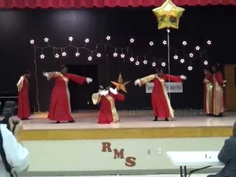 I am What you see by: Bishop Paul Morton, Praise Dance