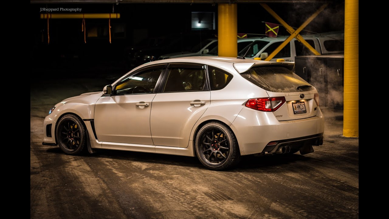 ian 39 s 2009 subaru wrx sti hatch yukon sti edit 2 youtube. Black Bedroom Furniture Sets. Home Design Ideas