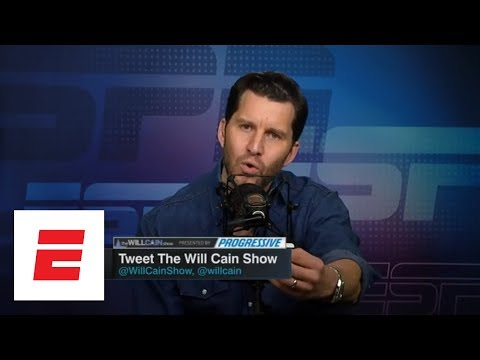 Will Cain: Broadcaster's comment on Russell Westbrook not meant to be racist | Will Cain Show | ESPN
