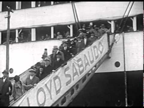 treaty of london 1915